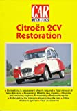 Documentation CITROEN 2CV