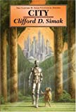City by Simak, Clifford - Book cover from Amazon.co.uk