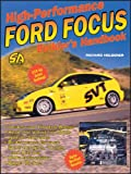 FORD (USA) Focus Book