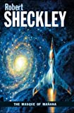 Mask of Manana, The by Sheckley, Robert - Book cover from Amazon.co.uk