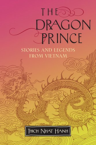 The Dragon Prince: Stories and Legends from Vietnam