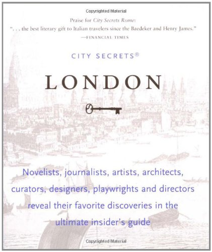 City Secrets: London