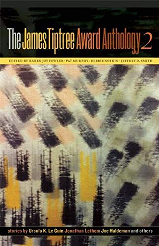 Tiptree Anthology 2 cover