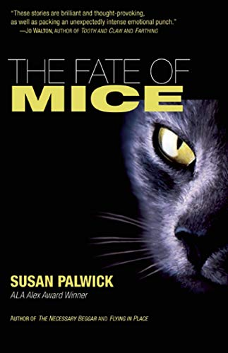 The Fate of Mice cover