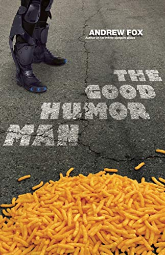 The Good Humor Man cover