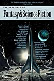 Very Best of Fantasy & Science Fiction, The by Van Gelder, Gordon, ed. - Book cover from Amazon.co.uk
