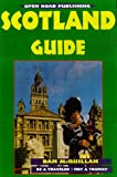The Scotland Guide by Dan McQuillan