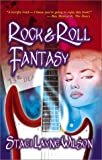 Staci Layne, Wilson Rock & Roll Fantasy