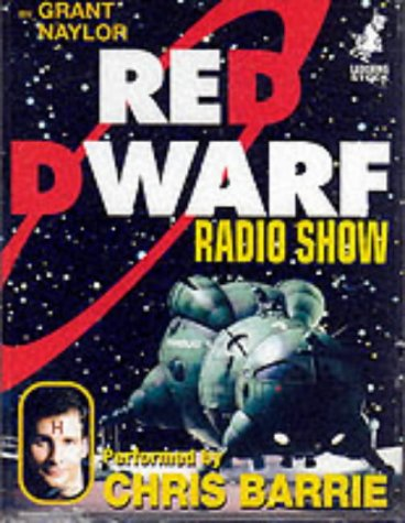 Chris Barrie, Red Dwarf Radio Show
