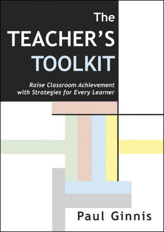 Paul Ginnis, The Teacher's Toolkit