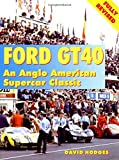 FORD (USA) GT40 Book