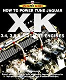 JAGUAR XK140 Book