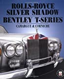 BENTLEY Type T Book