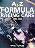 A - Z of Fomula Racing Cars