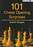 Graham Burgess, 101 Chess Opening Surprises