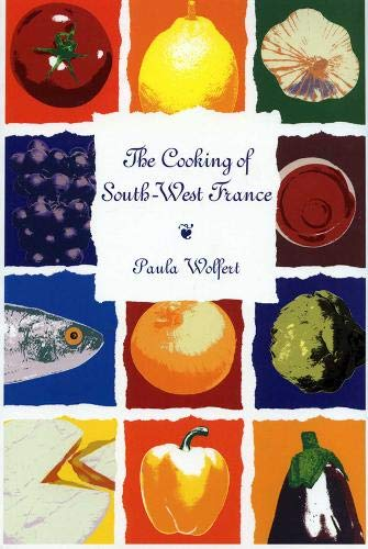 Cooking of South West France
