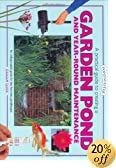 Amazon book - A Practical Guide to Creating a Garden Pond and Year-round Maintenance
