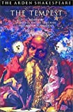 William Shakespeare,Alden T. Vaughan, Arden Shakespeare: the Tempest: Third Series (The Arden Shakespeare)