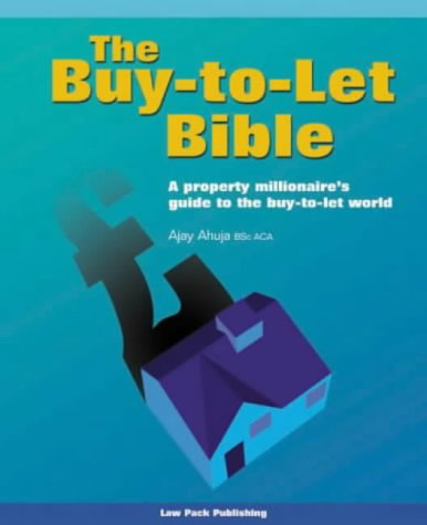 Ajay Ahuja, The Buy-to-let Bible