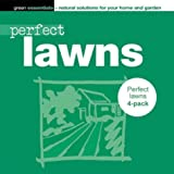 Amazon book - perfect lawns