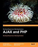 couverture du livre AJAX and PHP