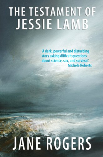 Jessie Lamb UK cover
