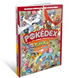 The Official Pokemon HeartGold and SoulSilver Kanto Guide and National Pokedex