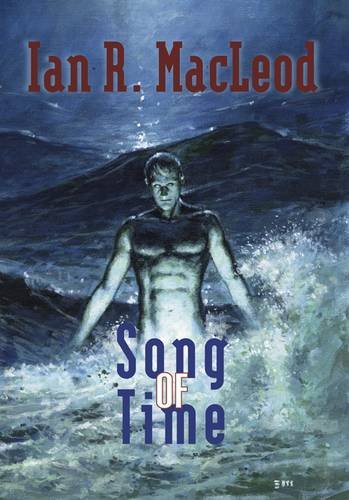 Song of Time cover
