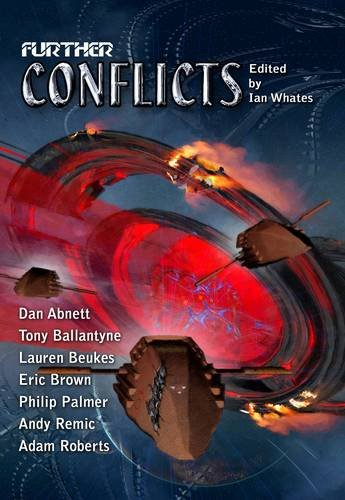Further Conflicts cover