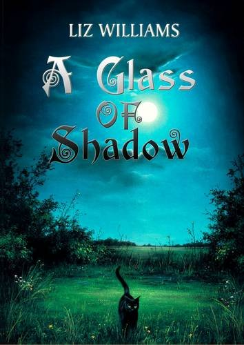 A Glass of Shadow cover