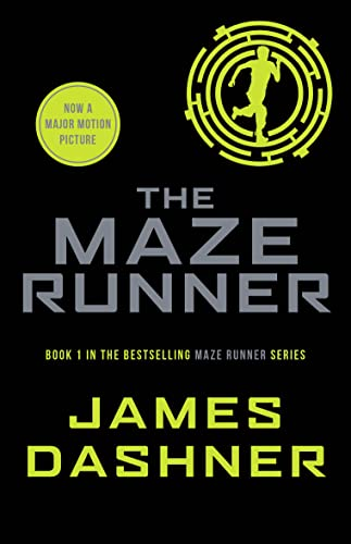 The Maze Runner : Book 1