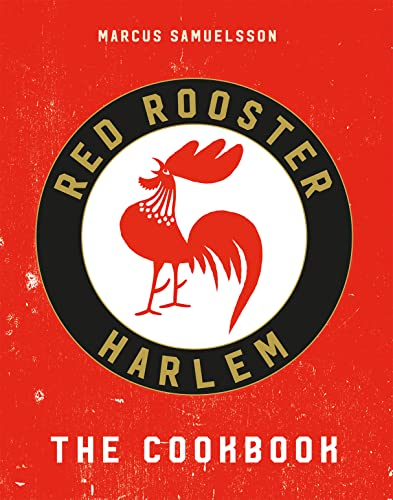 The Red Rooster Cookbook par Marcus Samuelsson