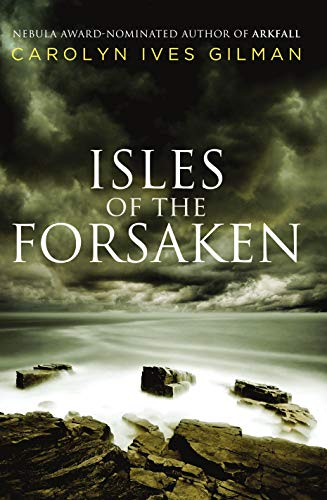 Isles of the Forsaken cover