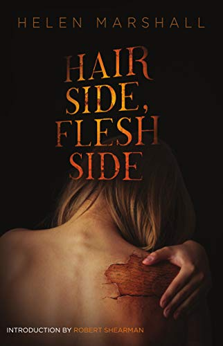 Hair Side Flesh Side cover