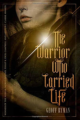 The Warrior Who Carried Life cover