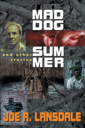 Mad Dog Summer cover
