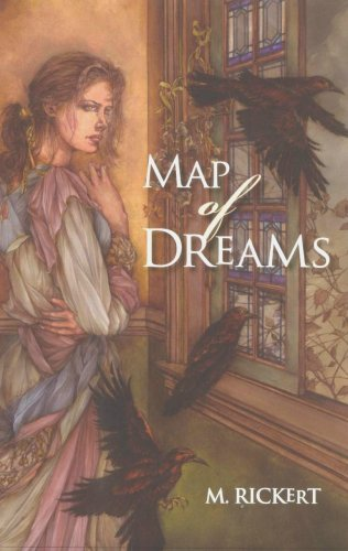 Map of Dreams cover