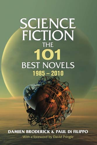 101 Best Novels cover