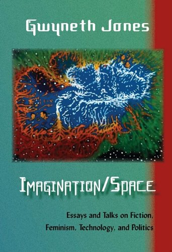 Imagination Space cover