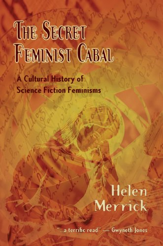 The Secret Feminist Cabal cover