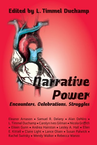 Narrative Power cover