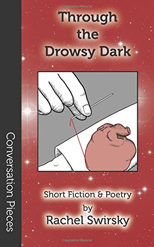 Through the Drowsy Dark cover