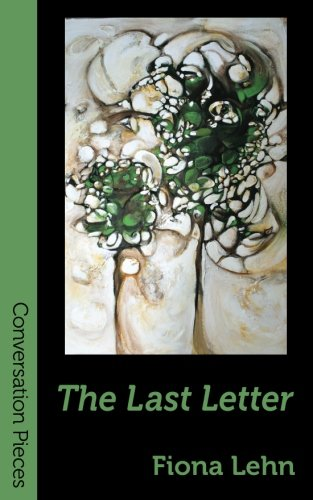 The Last Letter cover