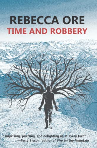 Time and Robbery cover