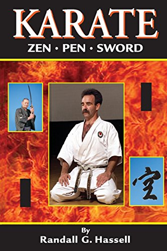 Karate: Zen Pen Sword