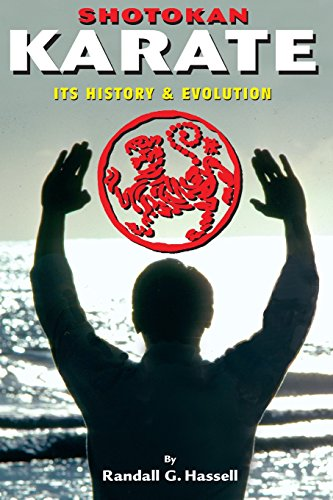 Shotokan Karate: Its History & Evolution