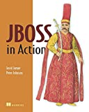 couverture du livre 'JBoss in Action'