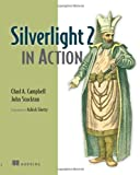couverture du livre Silverlight 2 In Action