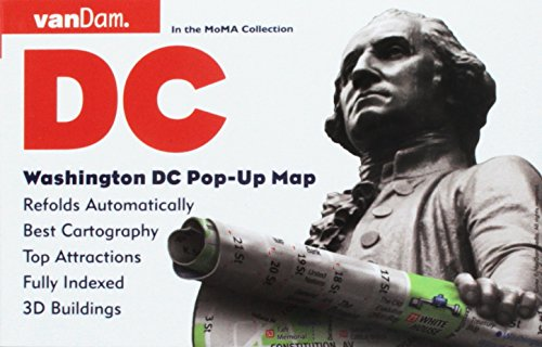 Wdc Pop-Up Map by Vandam