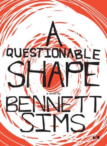 A Questionable Shape cover